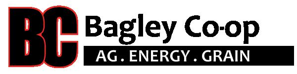 Bagley Co-op Logo - Ag. Energy. Grain
