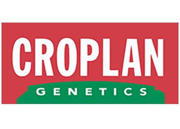 Croplan Genetics Logo