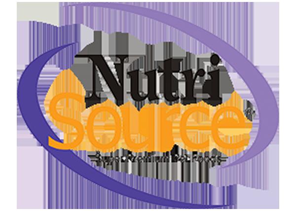Nutri Source Super Premium Pet Foods Logo