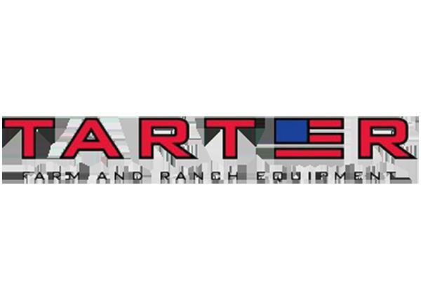 Terter Farm and Ranch Equipment Logo
